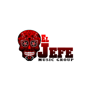 El Jefe Music Group Logo