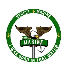 Street Marine Logo