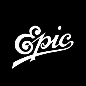 EPIC Records Logo