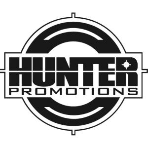 Hunter Promotions Logo