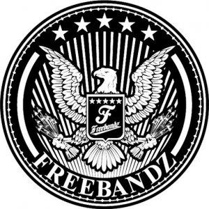 Freebandz Logo