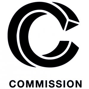 Commission Music Logo