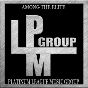 Platinum League Music Group Logo