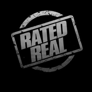 Rated Real Music Group Logo