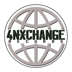 4NXChange Records Logo
