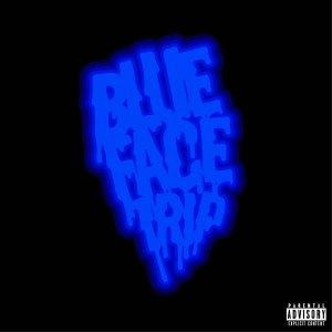 Blue Face Trip Cover