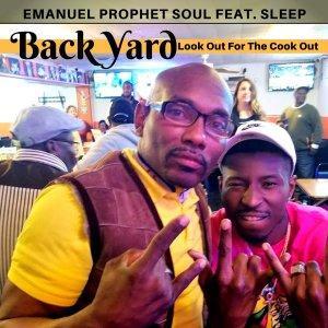 EMANUEL PROPHET SOUL Cover