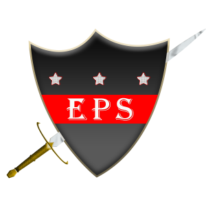 EPS Records Logo
