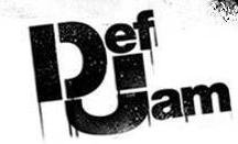 Getting Out Our Dreams, Inc./Def Jam Recordings Logo