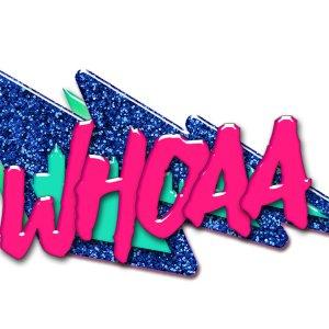 http://www.saywhoaa.com/ Logo