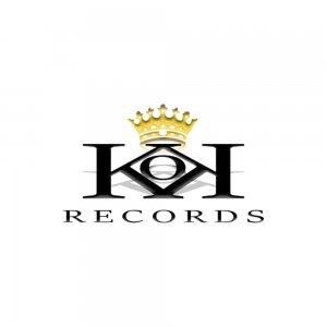 KOK Records Logo