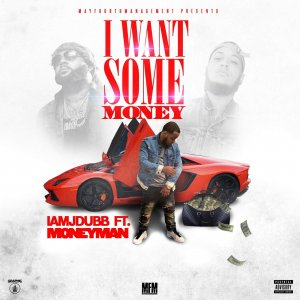Million Dolla Dreams IV hosted by Bay Bay Cover