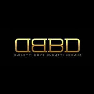 Daigotti Boyz Bugatti Dreamz Logo
