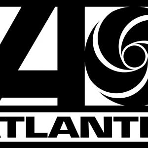 Atlantic Records Logo