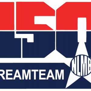 150 Dream Team / EPIC Records Logo