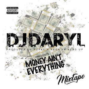Money Ain't Everything Cover