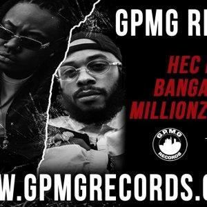 GPMG Records Logo