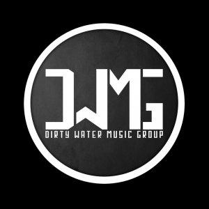 DIRTY WATER MUSIC GROUP Logo