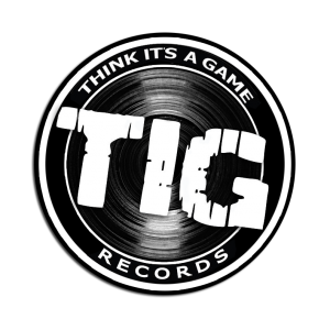 Think Its A Game Records Logo