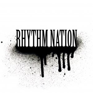 Rhythm Nation Logo