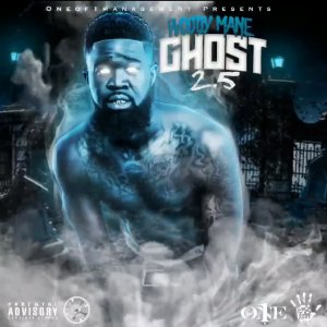 Ghost 2.5 Cover