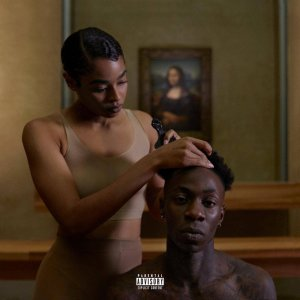 Everything Is Love Cover