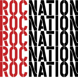 Roc Nation Records Logo