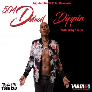 big daddie THE DJ presents... Cover