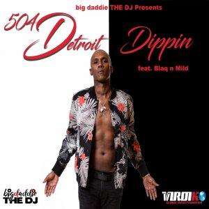 big daddie THE DJ presents... Cover