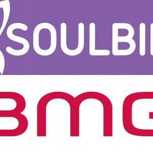 Soul Bird / BMG Logo