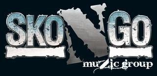 Sko-N-Go Music Group/JDSR Global Management Logo
