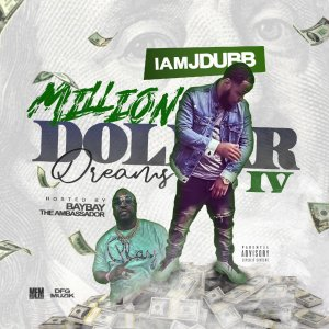 Million Dollar Dreams IV Cover