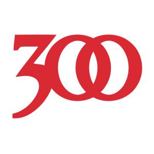 300 Ent. Logo
