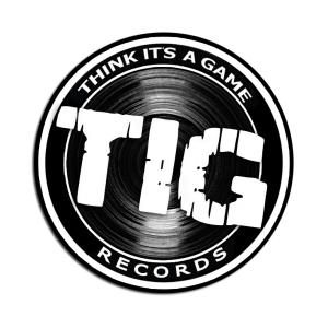 TIG Records Logo