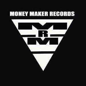 Money Maker Records Logo