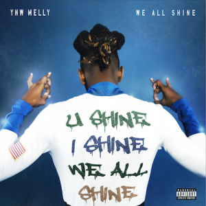 We All Shine Cover