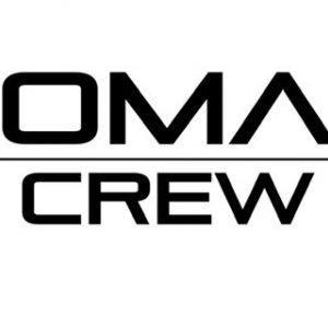 NOMAD Crew Logo