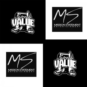Street Value Records / Mission Statement Entertainment / Empire Logo