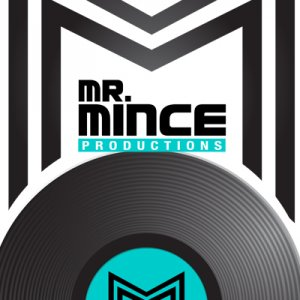 Mr. Mince Productions Logo
