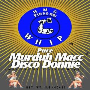 Murduh Macc Music Logo