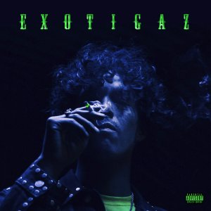 EXOTIGAZ Cover