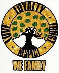 We Family Logo
