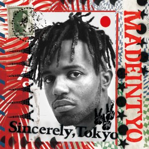 Sincerely, Tokyo Cover