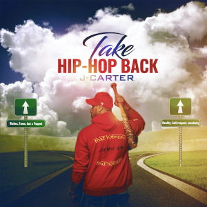 Take Hip-Hop Back Cover
