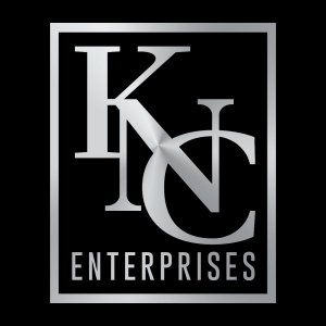19TH District/ KNC Entertainment Logo