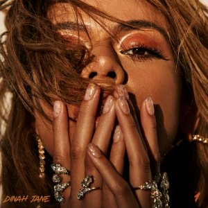 Dinah Jane 1 Cover