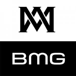 Multi-Alumni / BMG Logo