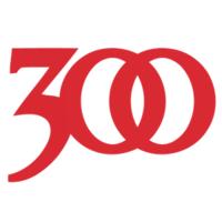 300 Entertainment Logo