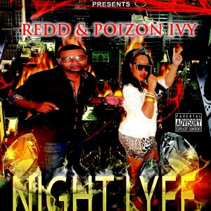 Night Lyfe Cover