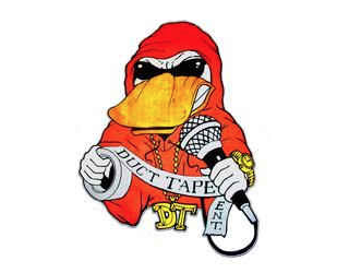 Duct Tape Ent. Logo